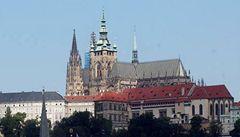 Praha je pro turisty devátým nejoblíbenějším městem na světě